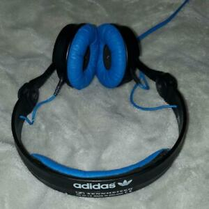 Sennheiser Hd25-1Ⅱadidas Wired headphones Over ear Good condition Used