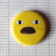Adventure Time - Earl of Lemongrab - 2.5cm Button Badge