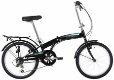 Unbranded Unisex Adult Folding Bicycles