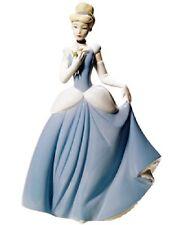 Nao by Lladro Cinderella (Disney Collection)