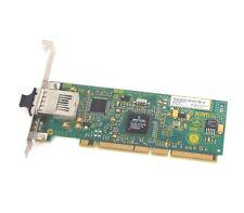 3COM 03-0283-000 NETWORK CARD 3C996-SX, EA=000A5E1FD27C, E-G015-02-0402, 3902C97