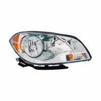 Fits 08-12 Chevrolet Malibu Right Passenger Side Headlight Lamp Assembly RH