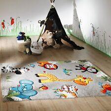 Kinderteppich tiere  Rechteckige Tiere Kinderteppiche aus Polypropylen fürs ...