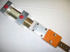 Welker Bearing WPA-24-48 Die Shot Pin Clamp Assembly 50mm Stroke 40mm Bore
