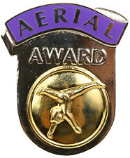 NEW!  Aerial Award Gymnastics Pin