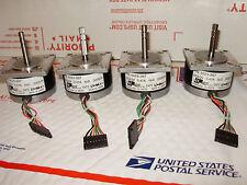 (4) Applied Motion 5023-267 Stepper  Motors - CNC mill/drill --3D printer