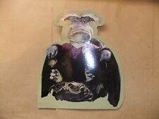FARSCAPE RYGEL RARE STANDEE NEW JIM HENSON STAND UP UK EXCLUSIVE