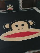 PAUL FRANK - MONKEY - SINGLE QUILT COVER SET - COLLECTABLE - FABULOUS CONDITION