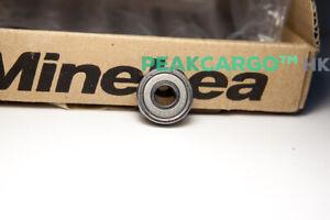 Qty 4 ABEC Ball Bearings 608Z 608ZZ Skateboard Longboard Shielded Singapore