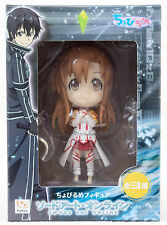 Sword Art Online SAO Asuna Deformed Mini Figure S.A.O Furyu JAPAN ANIME