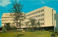 Tulsa Oklahoma~Saint Francis Hospital~1950s Postcard