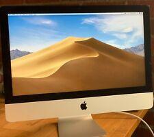 "iMac 21.5"" Retina 4K, 21.5 Inch, Late 2015, 16 GB Ram, 1 TB Storage"