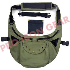 Falconry Cordura Hunting Bag, Side bag, Hawking Bag
