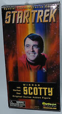 STAR TREK THE ORIGINAL SERIES : SPECIAL COMMEMORATIVE EDITION SCOTTY (MLFP)