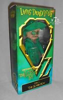 LDD living dead dolls * LOST IN OZ VARIANT * PURDY as THE SCARECROW * SEALED