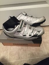 Diadora X Country Mtb Shoe Size 45 Us 11 Brand New In Box Cycling