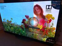 "LG 65"" OLED65B6V Smart TV 65inch OLED HDR 4K Ultra HD Smart TV with webOS 3.0"
