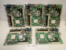 - LOT OF 5 HP  6005 Pro SFF Socket AM3 Motherboard 503335-001 531966-001