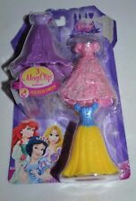 2012 DISNEY LITTLE KINGDOM 3 MAGIC CLIP FASHION DRESSES - ROYAL FASHIONS
