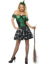LED Halloween Fancy Dresses