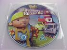 Bob el constructor DVD R2 PAL - Adventures in bobland Bay - DISCOS