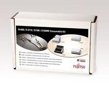 Fujitsu Verbrauchsmaterialien-Kit für fi-6110, N1800,ScanSnap S1500