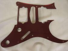 Garnet Mirror Pickguard fits Ibanez (tm) GMC Jem RG FP DNA MC guitars