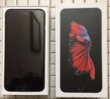 Apple iPhone 6s Plus - 128GB - Space Gray (Factory Unlocked) Smartphone