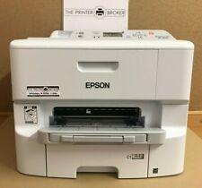 C11CD47301BY - Epson WorkForce Pro WF-6090 A4 Colour Inkjet Printer