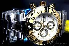 Mens Invicta Reserve Subaqua Noma I Swiss Automatic Valjoux 7750 Watch New