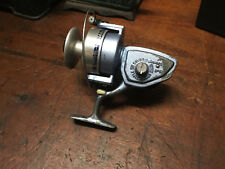 Vintage Shakespeare 2430 Convertible Crank Spinning Reel Japan