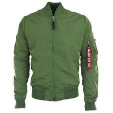 Abrigos y chaquetas de hombre Alpha talla XXL