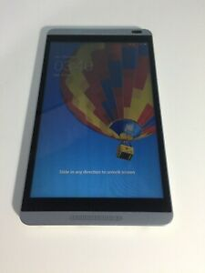 Huawei MediaPad M1 8.0 16GB WiFi + 4G Android Tablet Model S8-301L - #523