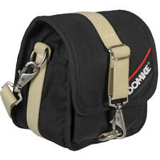 Domke Next Generation Trekker Ruggedwear Shoulder Bag (Black/Sand) A-TREKK-RB