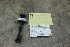 Kia Rio Right Front Rear Right Left Door Safety Catch Check Strap Hold Open Rod