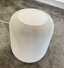 Apple HomePod Smart Speaker - White #2 WiFi Siri