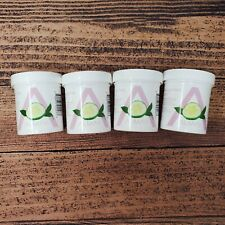 4 Almay Makeup Free Zone Remover Pads Gentle Oil Free Eye Cucumber Green Tea
