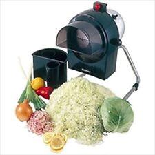 DREMAX Electric Vegetables Slicer DX-100 from JAPAN F/S