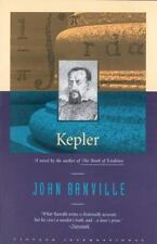 Vintage International: Kepler : A Novel by John Banville (1993, Paperback)