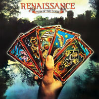Renaissance • Turn Of The Cards CD 1974 Collectables 2006 •• NEW ••