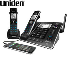 Uniden XDECT 8355+1 Integrated Bluetooth Digital Cordless Phone System