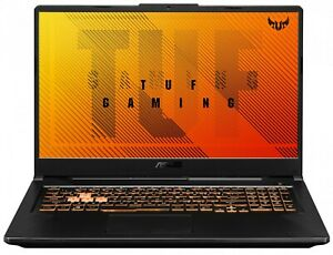 Notebook ASUS TUF Gaming A17 AMD Ryzen™ 5 SSD 512GB+16GB GTX1650 FA706II-H7069