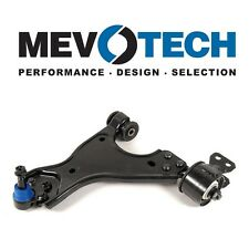 For GMC Front Pass. Right Lower Control Arm & Ball Joint Assy Mevotech CMS501017