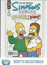 Simpsons   #82   NM   (Bongo Comics)   High Grade