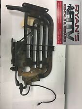 2003 Arctic Cat 400 4x4 Right Foot Rest with Brake Lever