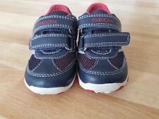 Baby Schuhe Sneaker GEOX Respira gr. 18 NEU!!!