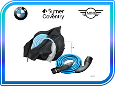 BMW Genuine i3 Charging Cable For Charging Stations 3-Phase 5 Meters 61900003163