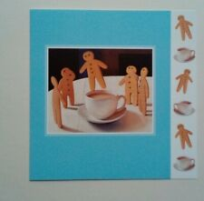 Sarah Jane Szikora Foolish Little Biscuit professionally mounted rare art card