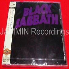 BLACK SABBATH - MASTER OF REALITY - JAPAN SHM - UICY-20106 - 4988005639080