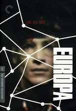 Europa [WS] [Criterion Collection] (2008, DVD NEUF)2 DISC SET